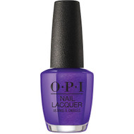 OPI Nail Lacquer - Purple With A Purpose
