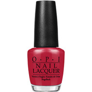 OPI Nail Lacquer - Chick Flick Cherry