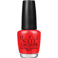 OPI Nail Lacquer - The Thrill of Brazil
