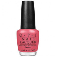 "OPI Nail Lacquer - My Address Is ""Hollywood"""