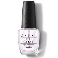 OPI Nail Lacquer - Top Coat