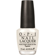 OPI Nail Lacquer - Don't Touch My Tutu!