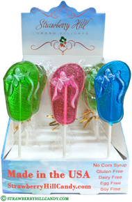 Flip Flop Lollipop