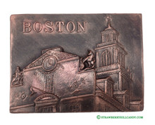 Boston Old State House Chocolate
