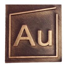 Authorea Custom Designed Logo