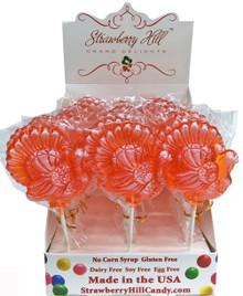 Turkey Lollipop