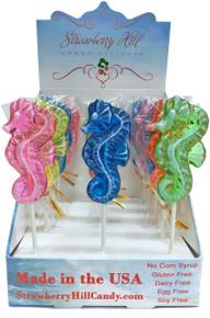 Seahorse Lollipop