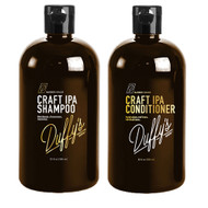 Craft IPA BEER Shampoo & Conditioner 2-Pack