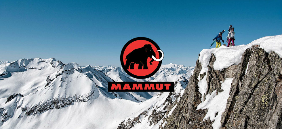 mammut clothing for sale