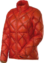 Haglofs LIM Q Essens Jacket Women | Danger