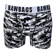 Bawbags Camo Snow