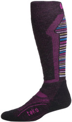 Teko Merino XC Series Women's Ski Sock Medium