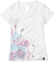 Haglofs Apex Tee Women - Soft White