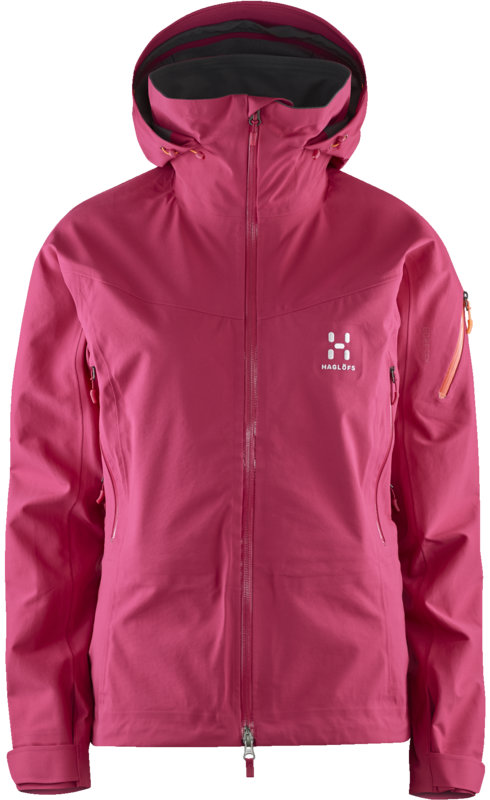 Haglofs Couloir V Jacket Women
