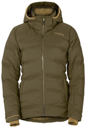 Odlo Ski Cocoon Insulated Down Jacket - Women