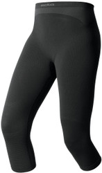 Odlo Evolution Warm 3/4 Pants - Women
