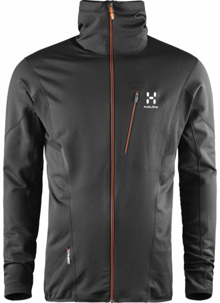 Haglofs Lapetos Jacket Men - True Black