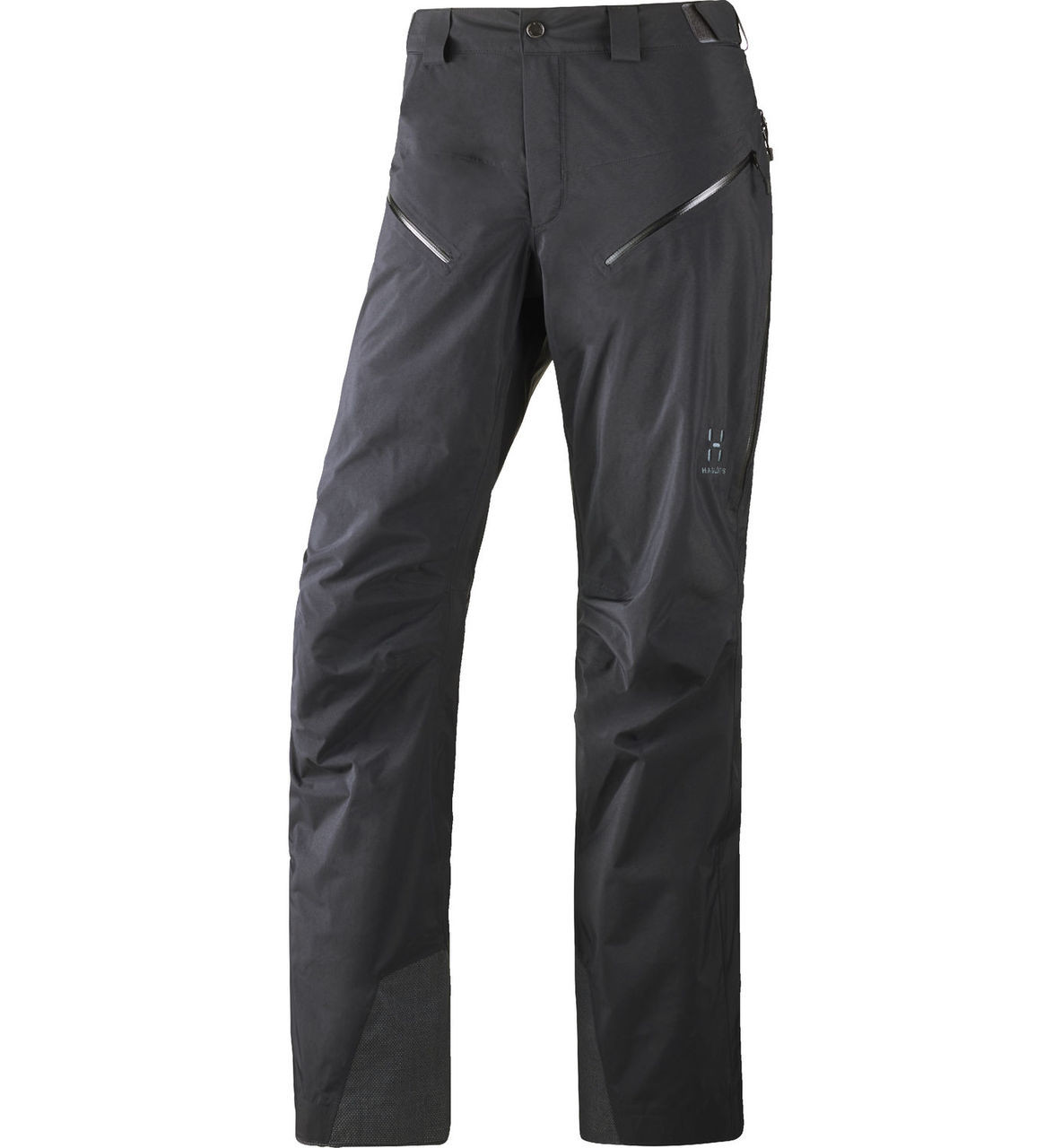 Haglofs Khione Pant Women - true black