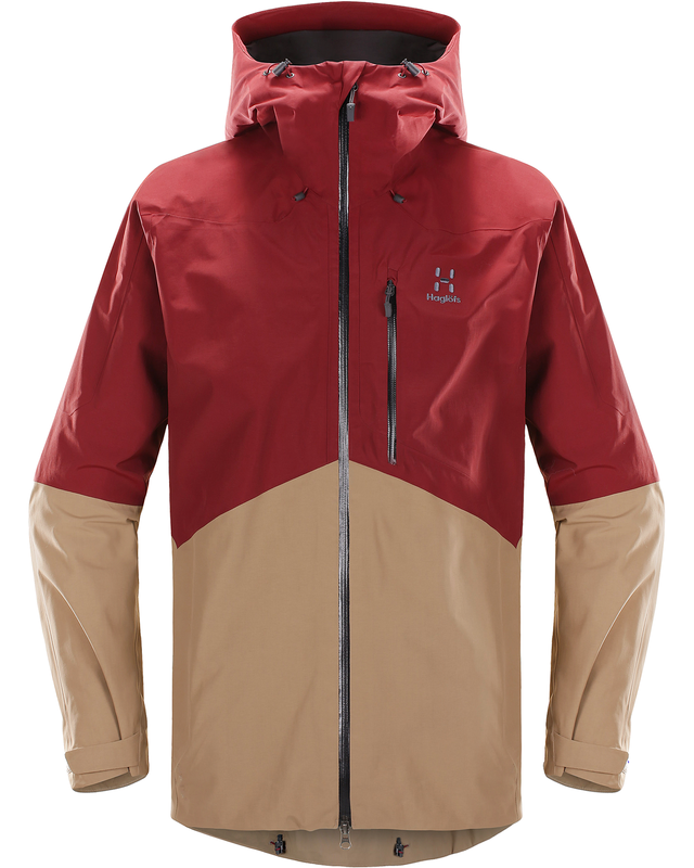 Haglofs Nengal Jacket Men | haglofs ski jacket