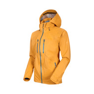 Mammut Stoney HS Jacket Men Golden