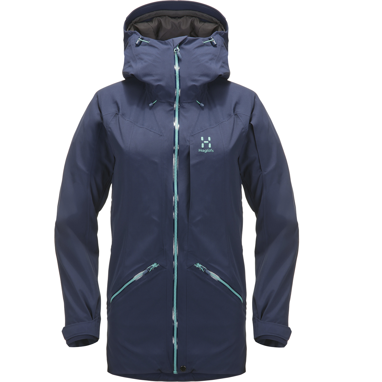 Haglofs Niva Insulated Parka Women