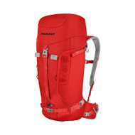 Mammut Trion Guide 35+7L poppy | mountaineering backpack