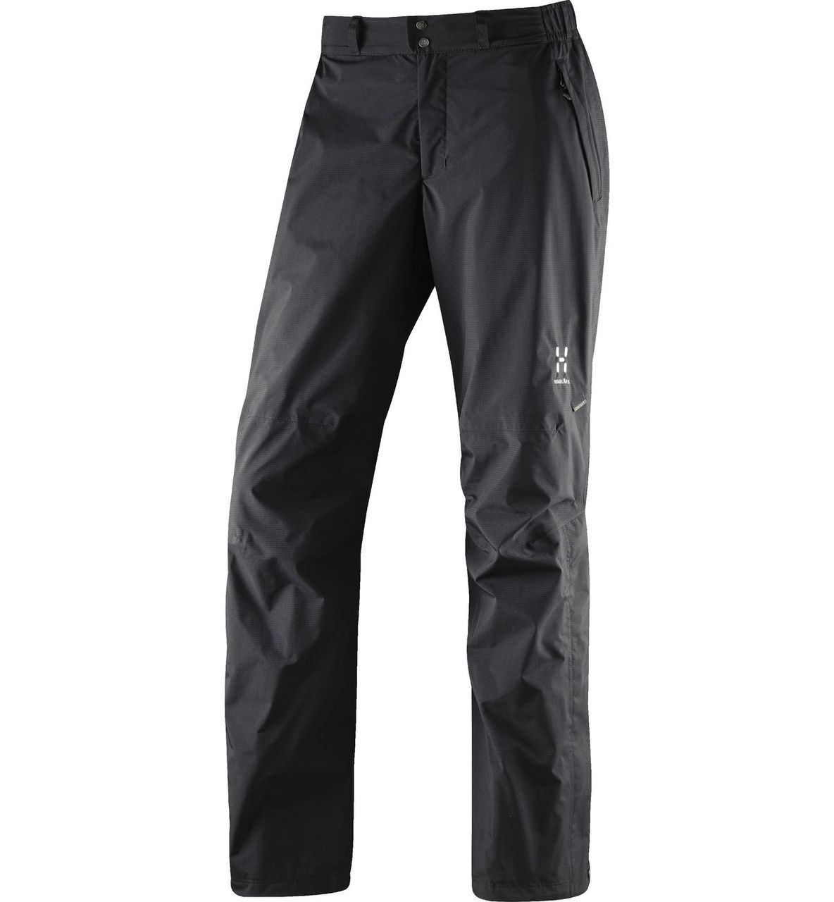 Haglofs Vandra Pant Women - true black