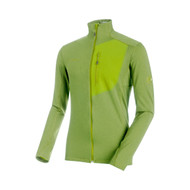 Mammut Aconcagua Light ML Jacket Men - sprout melange
