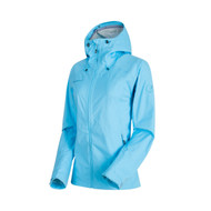 Mammut Keiko HS Hooded Jacket Women - waterproof jacket