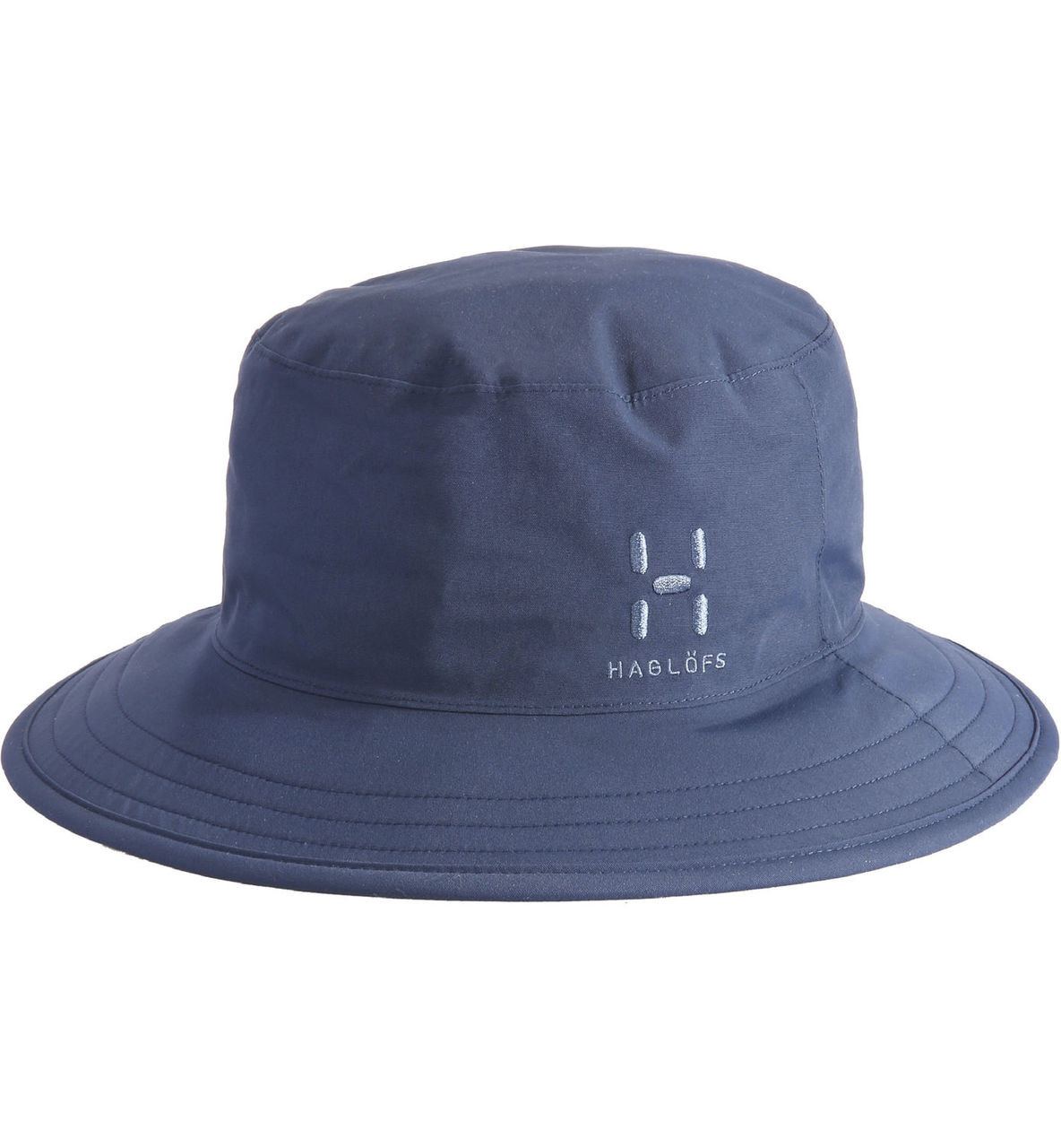 Haglofs Proof Rain Hat - tarn blue