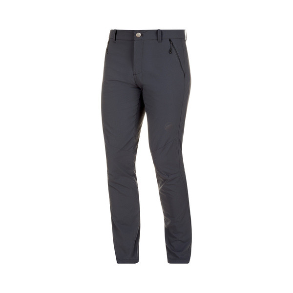Mammut Hiking Pant black | walking trousers