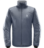 haglofs barrier jacket, men's insulated jacket