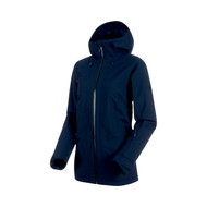 Mammut Nara HS Thermo Hooded Jacket Women Skiing Jacket