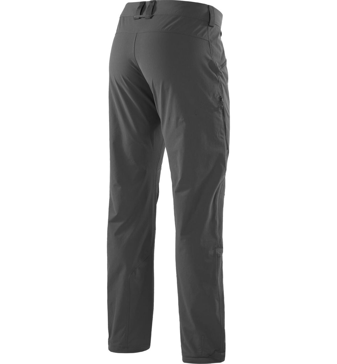 Haglofs Moran Pant Men Magnetite | men's walking pant back