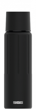 Sigg Thermo Flask Gemstone IBT - Obsidian
