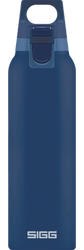 Sigg Thermo Flask Hot & Cold ONE - 0.5l - Midnight