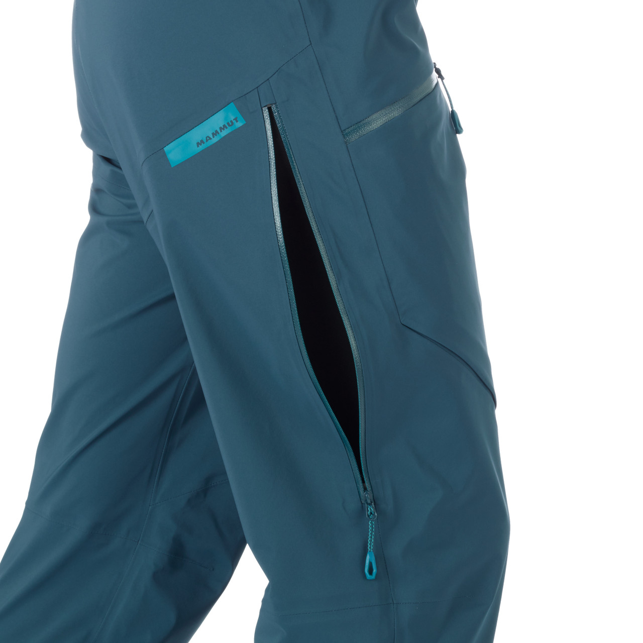 Mammut Haldigrat HS Pants Men - Wing Teal