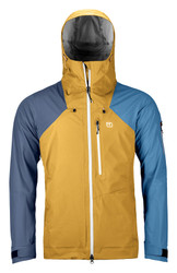 Ortovox 3L Ortler Jacket Men