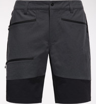 Haglofs Rugged Flex Shorts Men Magnetite/True Black