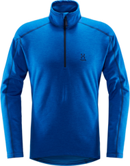 haglofs mens fleece