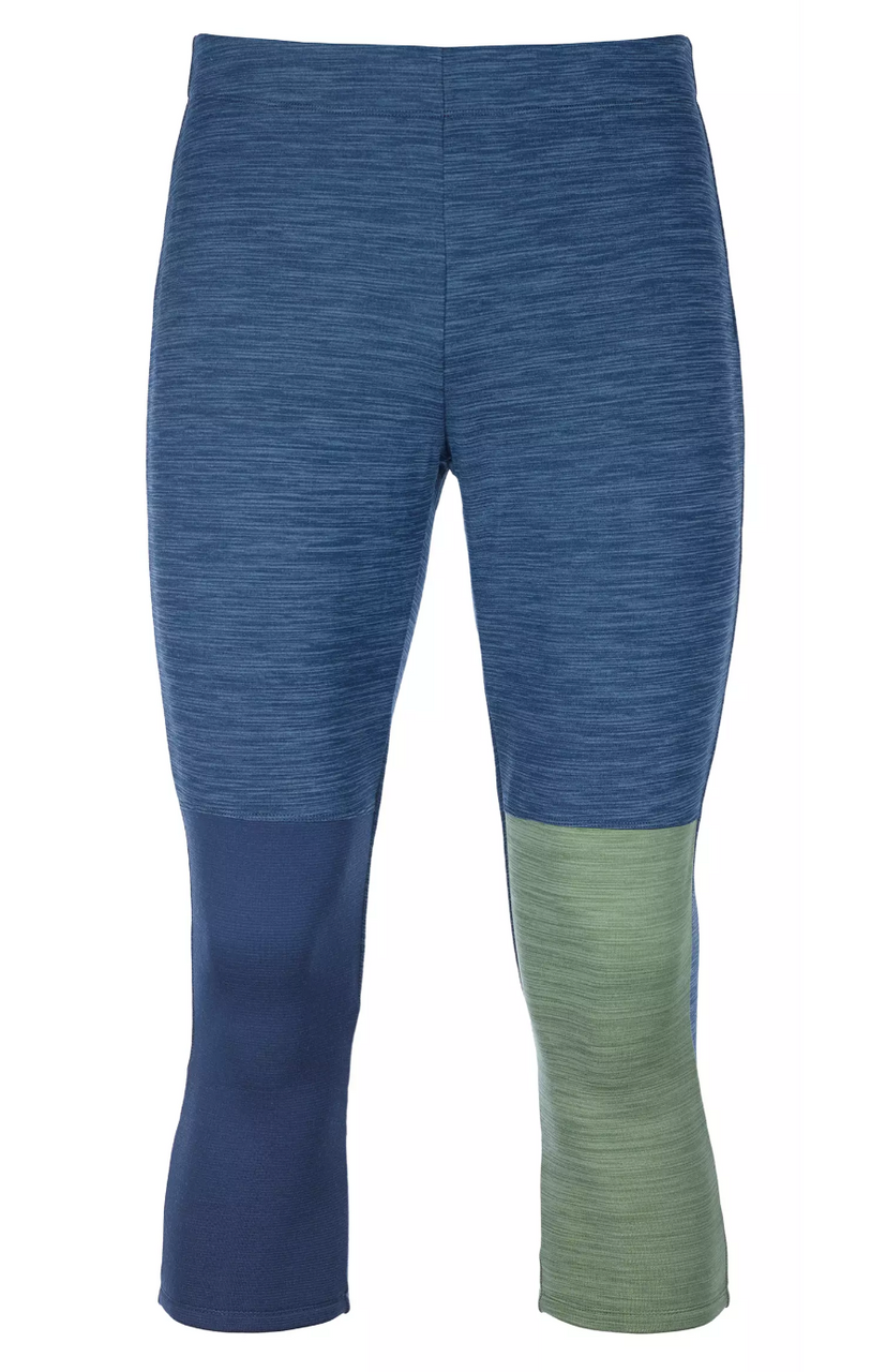 ortovox fleece light pants | men's base layer