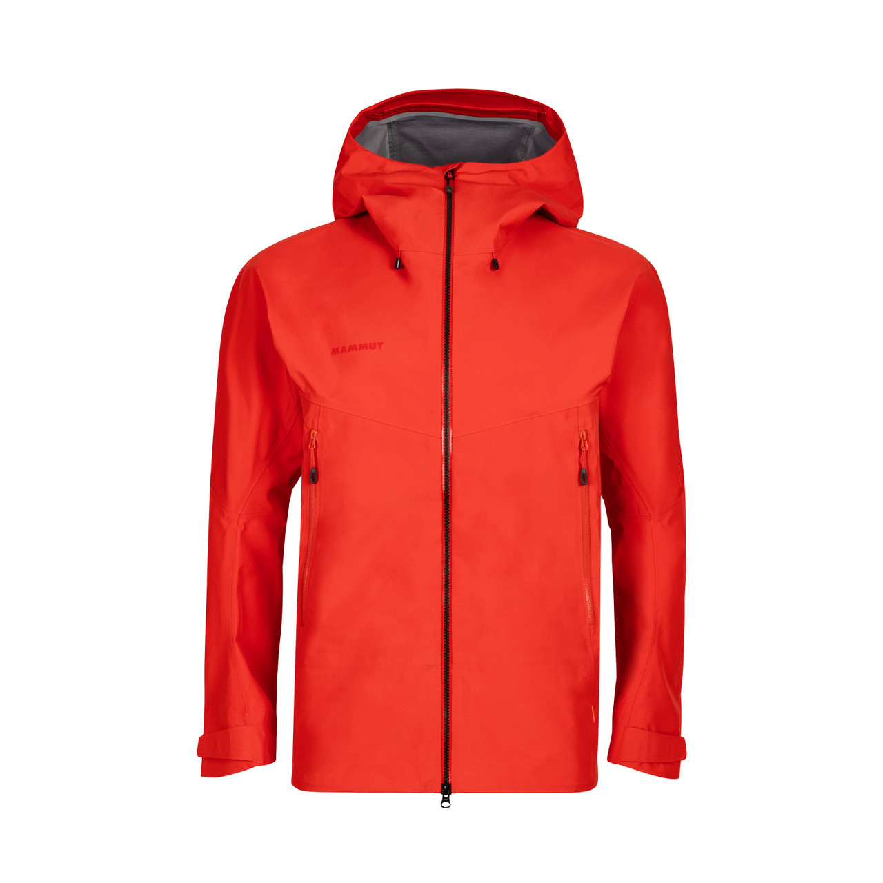 mammut crater HS hooded jacket men | spicy