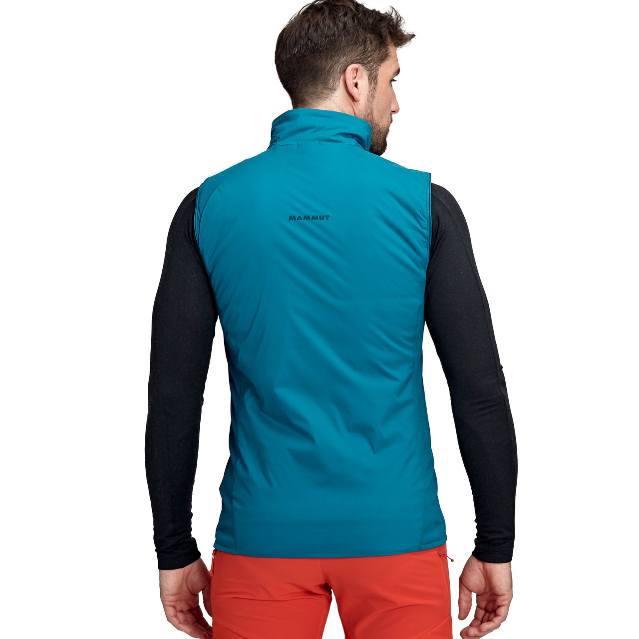 Mammut Rime Light IN Flex Vest Men Sapphire