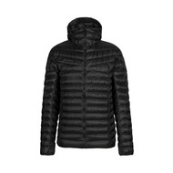 mammut albula IN hooded jacket men | black