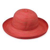 Sydney Hat in Red