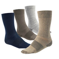 Walking socks (available in gray and black only)