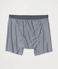 Give -N-Go 2.0 boxer brief in steel onyx