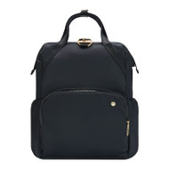 CitySafe CX backpack in black