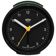 Braun Analog Travel Alarm Clock