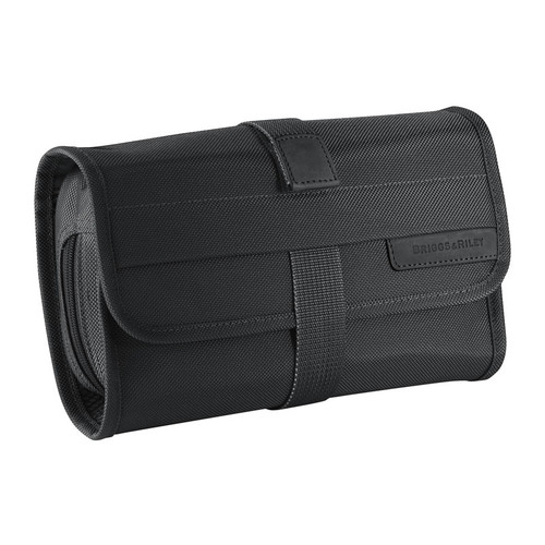 baseline compact toiletry kit - closed